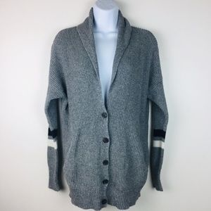 American Eagle Outfitters Cardigan Sweater Medium